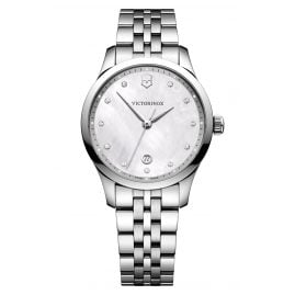 Victorinox 241830 Ladies' Wristwatch Alliance Small