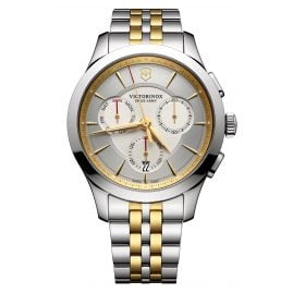 Victorinox 241747 Herrenuhr Chronograph Alliance