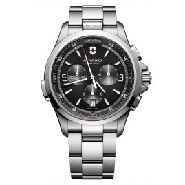 Victorinox 241780 Herrenuhr Night Vision Chronograph