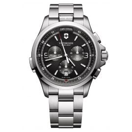 Victorinox 241780 Mens Watch Night Vision Chronograph