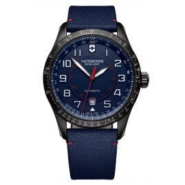 Victorinox 241820 Automatik Herrenuhr AirBoss Mechanical