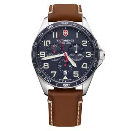 Victorinox 241854 Herren-Armbanduhr FieldForce Chronograph