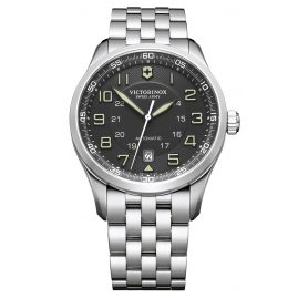Victorinox 241508 Airboss Mechanical Herrenuhr