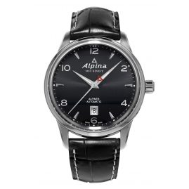 Alpina AL-525B4E6 Alpiner Automatic Mens Watch