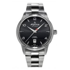 Alpina AL-525B4E6B Alpine Mens Automatic Watch