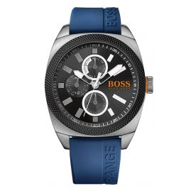Boss 1513245 London Multifunktion Herrenuhr