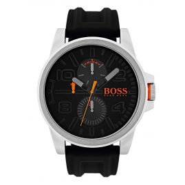 Boss 1550006 Detroit Mens Watch with Multifunction