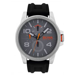 Boss 1550007 Herrenuhr mit Multifunktion Detroit