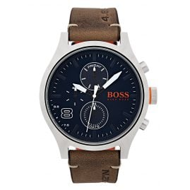 Boss 1550021 Multifunktion Herrenuhr Amsterdam
