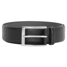 Hugo 50311891-001 Mens Belt C-Gorizy Black