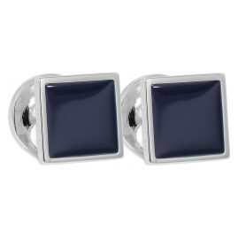Hugo 50316088 E-Totake Cufflinks Navy