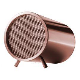 LEFF amsterdam LT70013 Tube Lautsprecher Kupfer