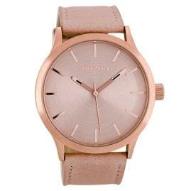 Oozoo C8528 Damen-Armbanduhr Rosa 45 mm