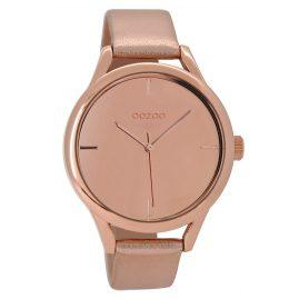 Oozoo C9142 Ladies Wrist Watch Rose 40 mm