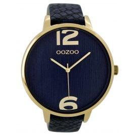 Oozoo C9243 Damenuhr Dunkelblau 48 mm