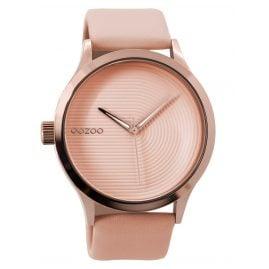 Oozoo C9431 Damenuhr Rosé/Softpink 44 mm
