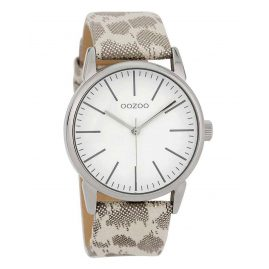 Oozoo C9776 Ladies' Watch White 40 mm