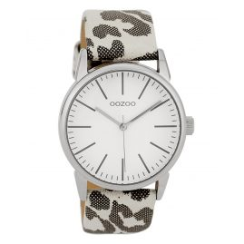 Oozoo C9777 Ladies' Watch White 40 mm