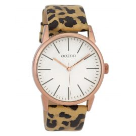 Oozoo C9779 Ladies' Watch White 40 mm