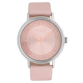 Oozoo C10098 Damenuhr Rosa-Metallic 42 mm