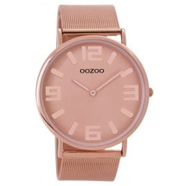 Oozoo C8883 Unisex Watch Rose 42 mm