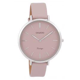 Oozoo C9384 Damenuhr Vintage Soft Pink 40 mm