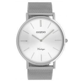 Oozoo C9904 Armbanduhr Vintage 44 mm