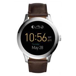 Fossil Q FTW20012 Smartwatch Q Founder Touchscreen Braun