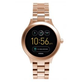 Fossil Q FTW6000 Venture Ladies Smartwatch Touchscreen