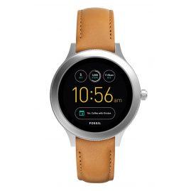 Fossil Q FTW6007 Venture Smartwatch Touchscreen Damen-Uhr