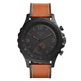 Fossil Q FTW1114 Herren Hybrid Smartwatch Nate
