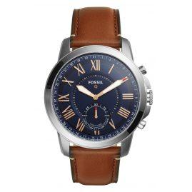 Fossil Q FTW1122 Hybrid Mens Smartwatch Grant