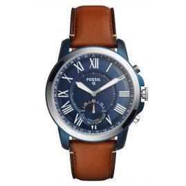 Fossil Q FTW1147 Grant Hybrid Herren-Smartwatch