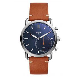 Fossil Q FTW1151 Commuter Hybrid Smartwatch for Men