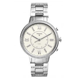 Fossil Q FTW5009 Virginia Ladies Hybrid Smartwatch