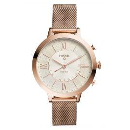 Fossil Q FTW5018 Hybrid Smartwatch für Damen Jacqueline