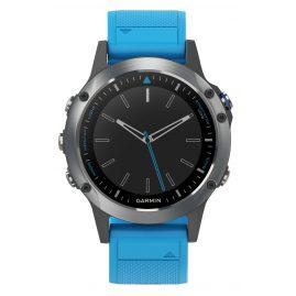 Garmin 010-01688-40 Quatix 5 GPS Wassersport Smartwatch