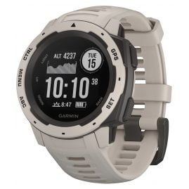 Garmin 010-02064-01 Outdoor Smartwatch Instinct Light Grey/Slate Grey