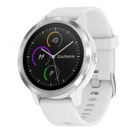 Garmin 010-01769-20 vivoactive 3 GPS-Multisport-Smartwatch