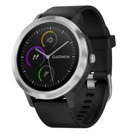 Garmin 010-01769-00 vivoactive 3 GPS-Multisport-Smartwatch
