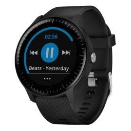 Garmin 010-01985-02 vivoactive 3 Music GPS Multisport Smartwatch