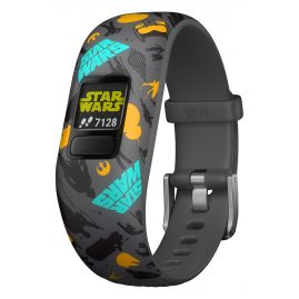 Garmin 010-01909-11 vivofit jr. 2 Star Wars Activity Tracker for Kids