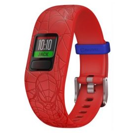 Garmin 010-01909-16 vivofit jr. 2 Spider-Man Activity Tracker for Kids