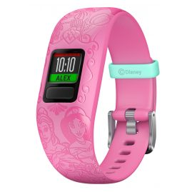Garmin 010-01909-14 vivofit jr. 2 Princess Activity Tracker for Kids