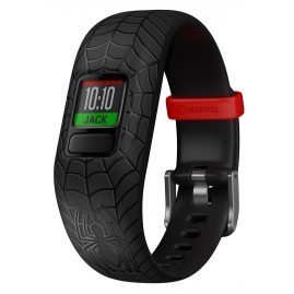 Garmin 010-01909-17 vivofit jr. 2 Spider-Man Activity Tracker for Kids