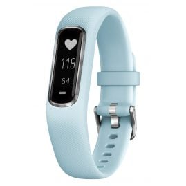 Garmin 010-01995-04 vivosmart 4 Activity Tracker Size S/M