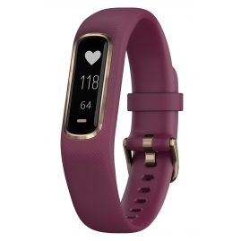 Garmin 010-01995-01 vivosmart 4 Activity Tracker Size S/M