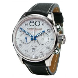Alexander Shorokhoff AS.N.PT01-1 New Planet Herren-Chronograph