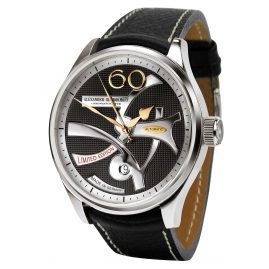 Alexander Shorokhoff AS.AVG01 Watch Dandy Automatic Watch