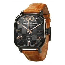 Alexander Shorokhoff AS.KD02-4G Armbanduhr Automatik Kandy